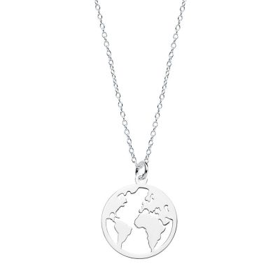 COLGANTE WORLD SILVER