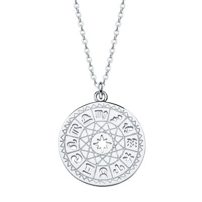1d6995068718 Collares de Plata y Collares de Plata de Ley - Iyé Biyé Jewels