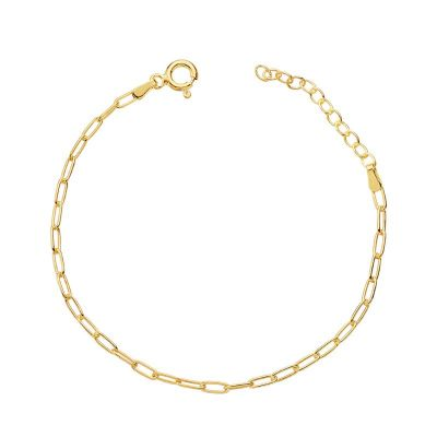 PULSERA BASIC GOLD