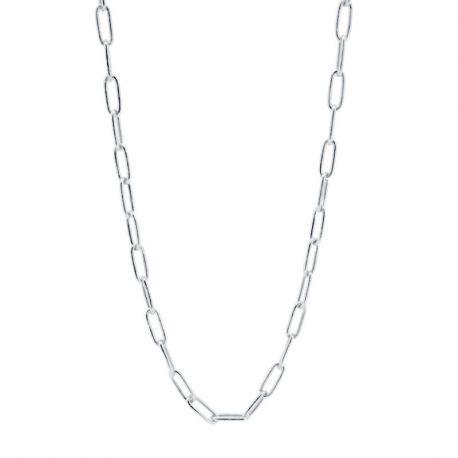 Collar Chain Elodie Plata