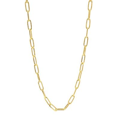 Collar Chain Elodie Gold
