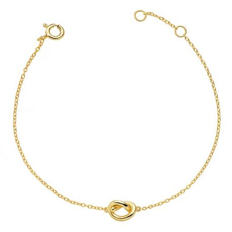 Pulsera Anne Gold