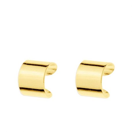 Ear Cuff Minimal Gold