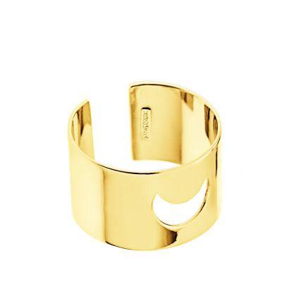 Anillo Nicolle Gold