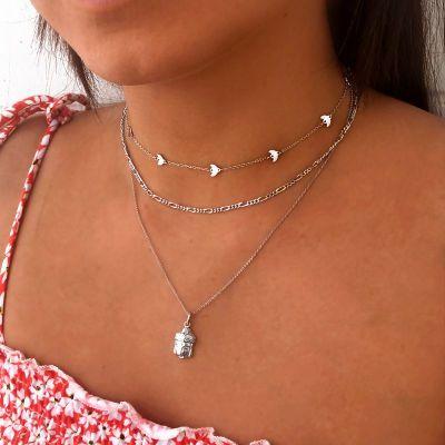 Collar Prajna Plata
