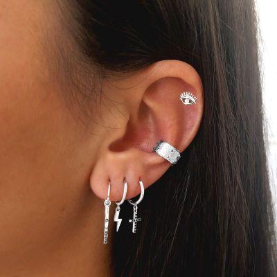 Ear Cuff April Plata