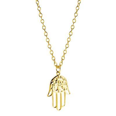 Collar Shashi Gold