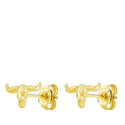 Pendientes Buffy Gold
