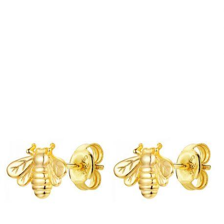 Pendientes Prana Gold