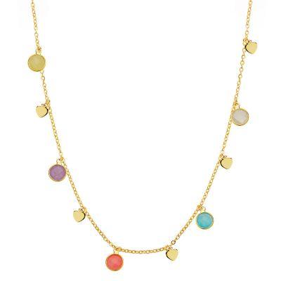 Collar Dora Gold
