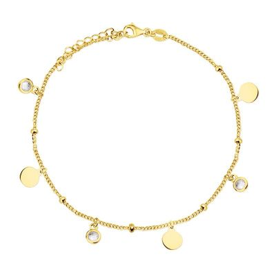 Pulsera Eleanor Gold
