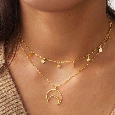Collar Mariola Gold