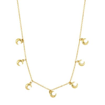 Collar Dara Gold