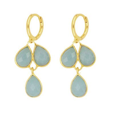Aros Trixy Aqua Gold