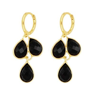 Aros Trixy Black Gold