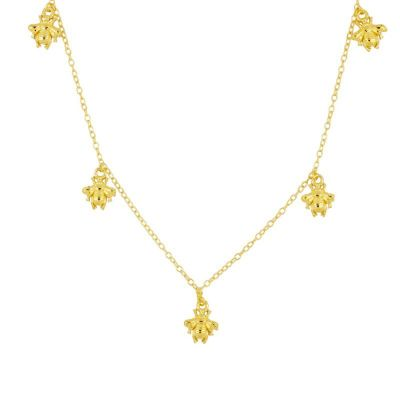 Collar Ariana Gold