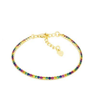 Pulsera Cloe Gold