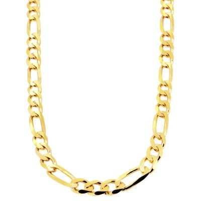 Collar Chain Gold