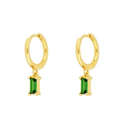 Aros Aisha Green Gold