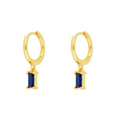 Aros Aisha Blue Gold