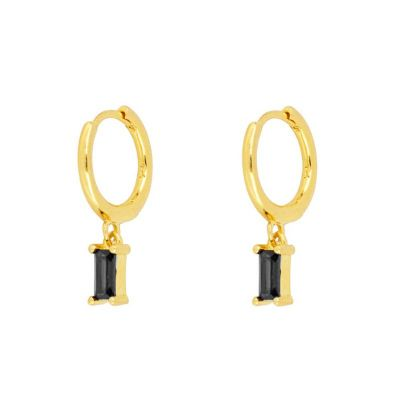 Aros Aisha Black Gold