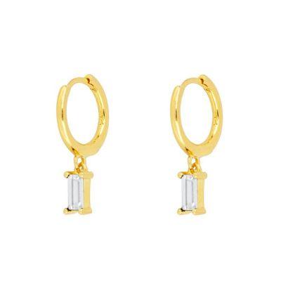 Aros Aisha Stone Gold