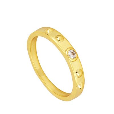 Anillo Sophie Gold