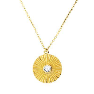 Collar Ava Gold