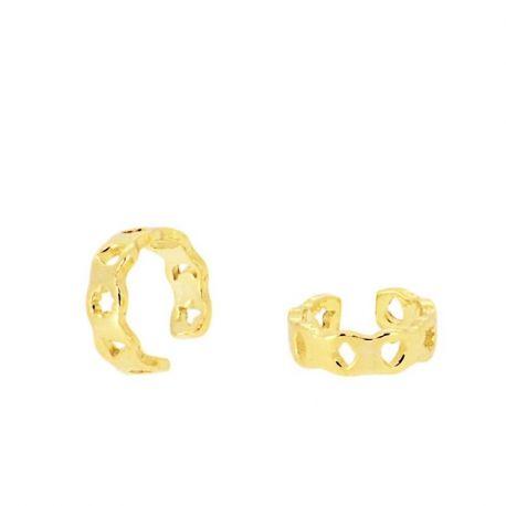 Ear Cuff Cora Gold