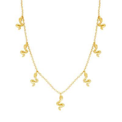 Collar Anush Gold