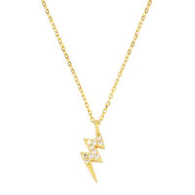 Collar Taina Gold