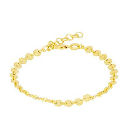 Pulsera Clare Gold