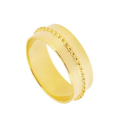 Anillo Martina Gold