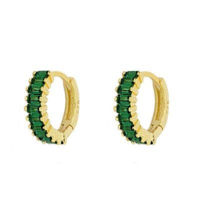 Aros Nikea Green Gold