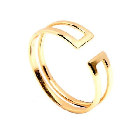 Anillo Lilly Gold