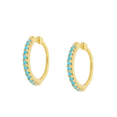 Ear Cuff Adalia Gold