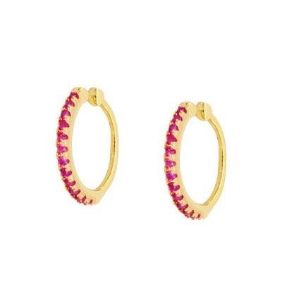 Ear Cuff Dalila Gold