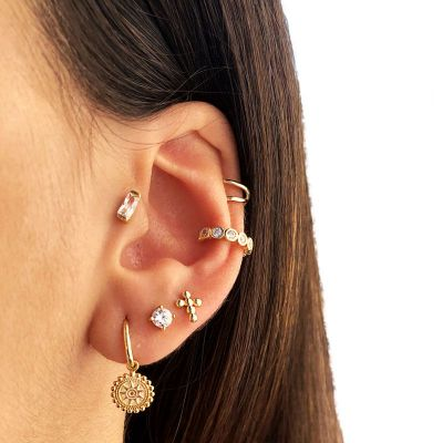 piercings helix