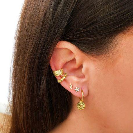 piercings oro