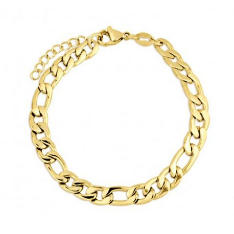 pulsera de oro para mujer
